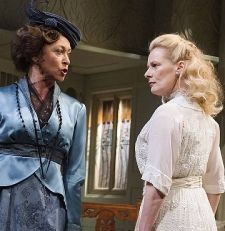 Cherie Lunghi & Christine Kavanagh Of The Importance Of Being Earnest