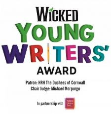 Wicked Young Writers' Awards Ceremony Takes Place At Apollo Victoria