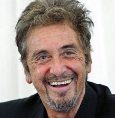 Al Pacino Promises 'Decadent' West End Salomé For 2016