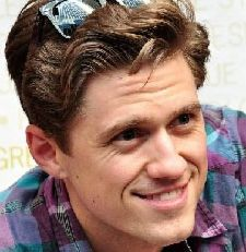 Aaron Tveit For Menier's Assassins, Plus Further Casting Announced