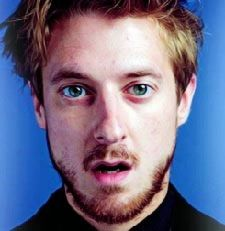 Arthur Darvill Is Long John Silver In The National's Treasure Island