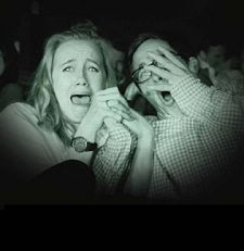 Halloween: Spooky Show, Terrifying Audience