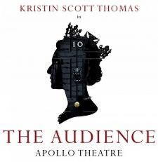 The Audience returns to the West End - starring Kristin Scott Thomas as The Queen