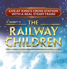 Backstage Tour: The Railway Children at the Kings Cross Theatre