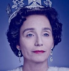 Kristin Scott Thomas recognised in New Year's honours list
