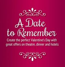 A Valentine's Date to Remember