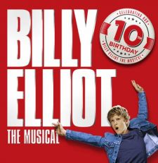 Billy Elliot – A Decade of Success