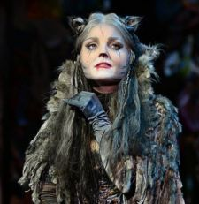 TheatrePeople meets Kerry Ellis at London Palladium