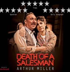 Arthur Miller Continues to Dominate the West End in his Centenary Year
