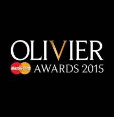 2015 Olivier Award Winners