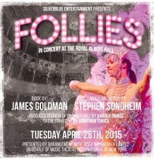Broadway Baby! The Women of 'Follies'