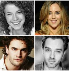 Further casting revealed for Kenneth Branagh's The Winter's Tale