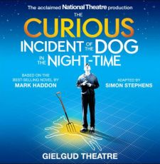 The Curious Incident of the Broadway Smash!