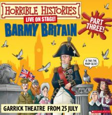 The West End's Best Children's Shows this Summer!