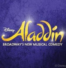 Aladdin heading to the West End in Summer 2016?