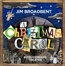 Bah Humbug! A Christmas Carol comes to London