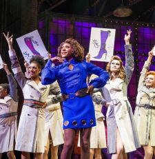 Kinky Boots Review - Adelphi Theatre