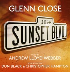 Sunset Boulevard Q&A with Glenn Close