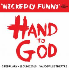 Hand to God - Review