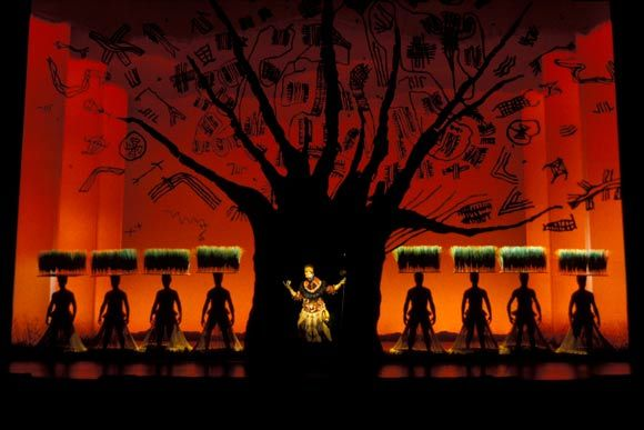 buy the lion king tickets at premiumtours