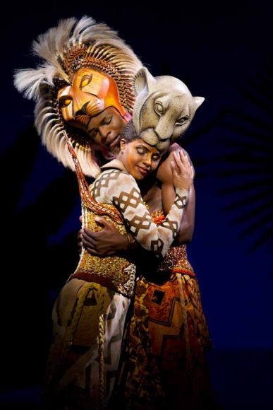 cheap the lion king tickets at the lyceum theatre