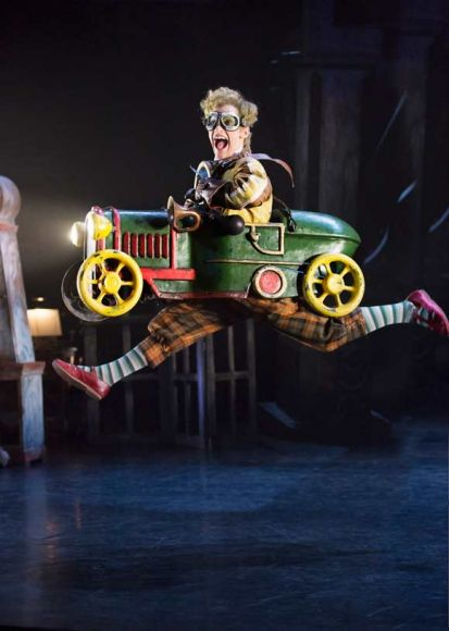 buy the wind in the willows tickets at telegraph tickets