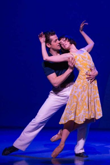 Buy An American In Paris Tickets At Telegraph Tickets