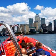 Thames Rockets - The Ultimate London Adventure Tickets