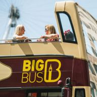 The Big Bus Classic tickets