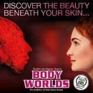 Body Worlds London tickets
