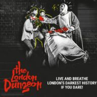 The London Dungeon tickets