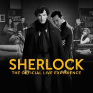 Sherlock - The Game Is Now Tickets