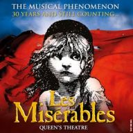 Les Miserables tickets