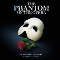 Disney's The Phantom of the Opera tickets tickets