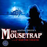 The Mousetrap tickets