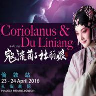 Coriolanus and Du Liniang