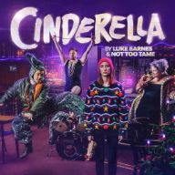 Cinderella (alternative pantomime) Tickets
