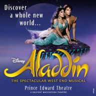Aladdin - Disney's New Musical tickets