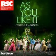 RSC: As You Like It Tickets