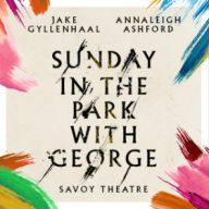 Sunday in the Park with George tickets