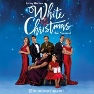 EWhite Christmas tickets