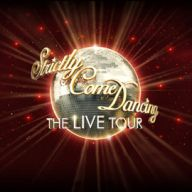 Strictly Come Dancing The Live Tour 2015 - Manchester