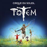 Totem - Cirque Du Soleil tickets