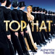 Gavin Lee Waltzes Into Starring Role In Top Hat