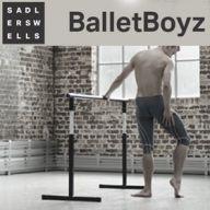 Ballet Boyz: Life
