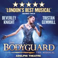 Beverley Knight And Tristan Gemmill Join The Bodyguard