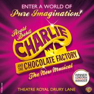 Charlie and the Chocolate Factory Meal Deals