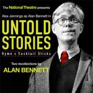 Alan Bennett's Untold Stories Transfers To West End's Duchess Theatre