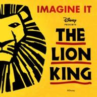 The Lion King - UK Tour