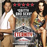 Casting Announced For Tim Rice's From Here To Eternity